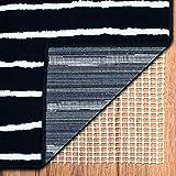 sinnlein Antirutschmatte Teppichunterlage | 15 Verschiedene Größen | Teppichstopper mit 10 Jahre Garantie | Teppichunterleger zuschneidbar, Rutschfest und für Fußbodenheizung geeignet (80 x 150 cm)