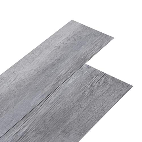 vidaXL PVC Laminat Dielen Vinylboden...