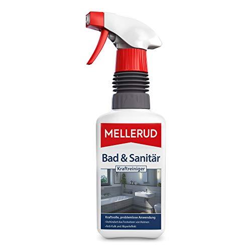 Mellerud Bad & Sanitär Kraftreiniger...