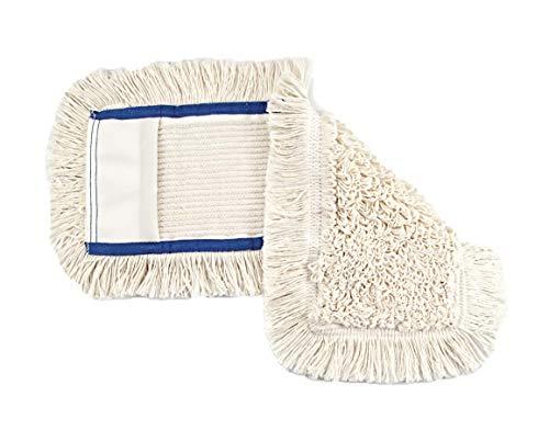 BELLANET Wischbezug Mopp aus Baumwolle,...