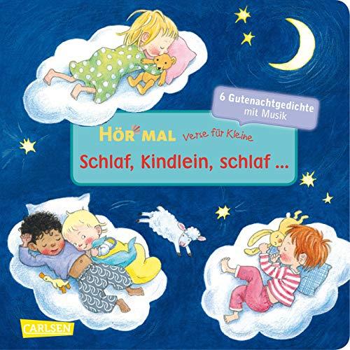 Hör mal (Soundbuch): Verse für Kleine:...