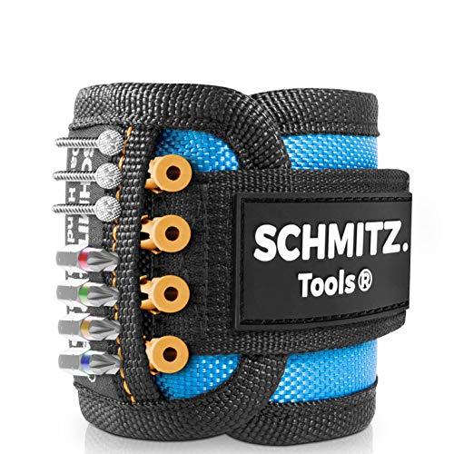 Magnetarmband für Handwerker [2021]...